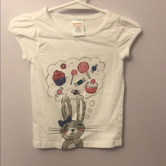 Gymboree Other - Spring Bunny Shirt
